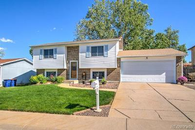 Westminster Single Family Home Active: 10530 Pierson Circle