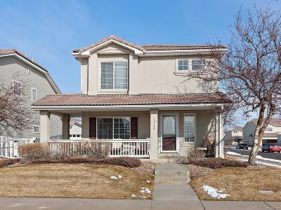 Westminster Single Family Home Active: 11745 Zenobia Loop