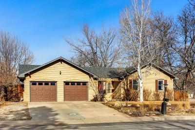 Single Family Home Active: 2328 Mountain View Avenue