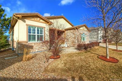Broomfield Single Family Home Active: 16427 Avalanche Run