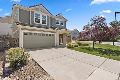 Single Family Home Active: 3934 Alcazar Drive