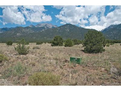 Crestone Residential Lots & Land Active
