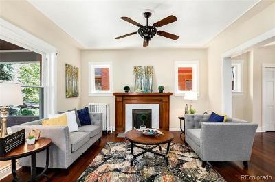 Single Family Home Active: 1467 Adams Street