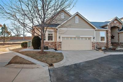 Littleton Condo/Townhouse Active: 6606 South Reed Way #A