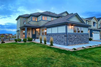 Arvada Single Family Home Active: 8674 Wilkerson Street