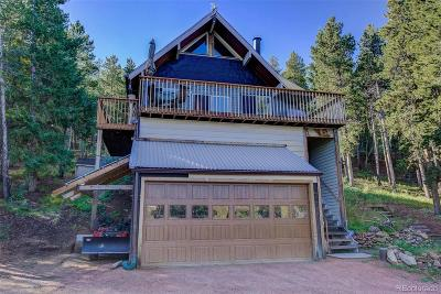 Conifer Single Family Home Sold: 8450 London Lane