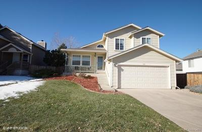 Highlands Ranch Single Family Home Active: 9001 Bermuda Run Circle