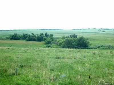 Castle Rock CO Residential Lots & Land Under Contract: $400,399