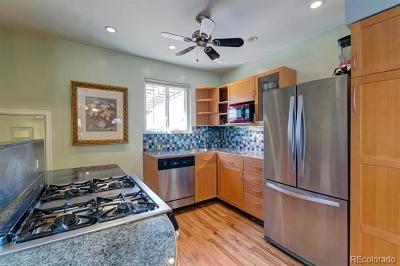 Single Family Home Active: 2019 South Pennsylvania Street