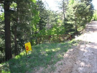 Littleton Residential Lots & Land Active: 12272 South Maxwell Hill Road