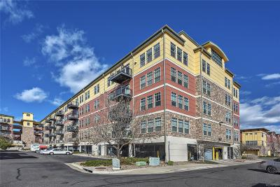 Broomfield Condo/Townhouse Under Contract: 13456 Via Varra #333