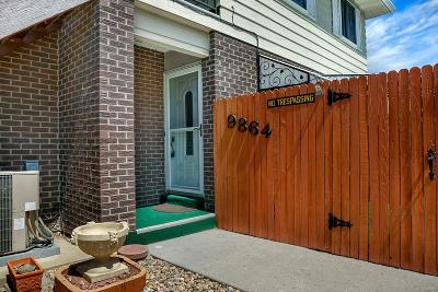 Thornton Condo/Townhouse Active: 9864 Appletree Place