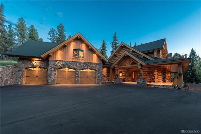 Pine Single Family Home Active: 568 Woodside Drive