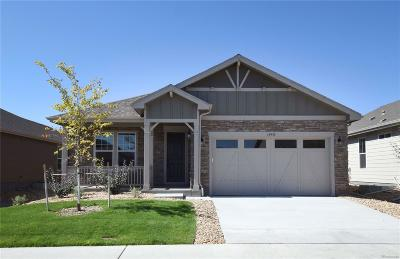 Thornton Single Family Home Active: 15935 Columbine Street