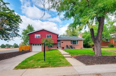 Aurora Single Family Home Active: 605 Elkhart Street