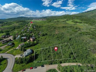 Residential Lots & Land Active: County Road 34