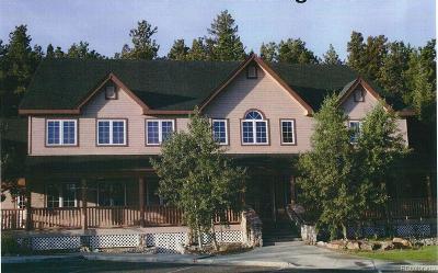 Conifer, Evergreen Condo/Townhouse Active: 1291 Sugarbush Drive #204
