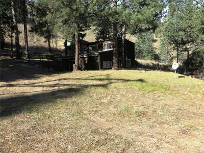 Evergreen Single Family Home Under Contract: 213 Tonn Valley