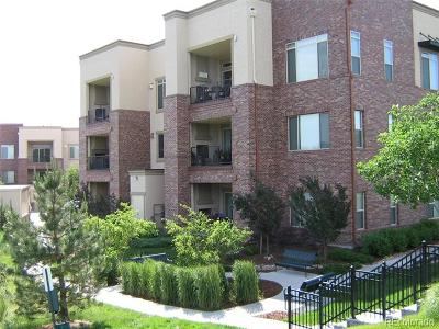 Englewood Condo/Townhouse Active: 303 Inverness Way #106