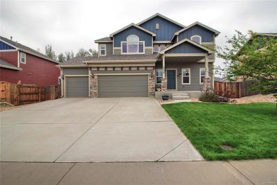 Frederick Single Family Home Active: 9036 Sandpiper Drive