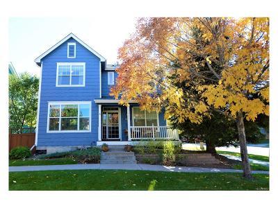 Denver CO Single Family Home Active: $699,000