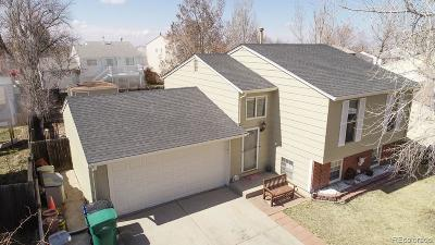 Bennett Single Family Home Under Contract: 203 Madison Drive