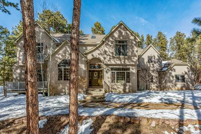 Arrowwood Single Family Home Under Contract: 20 East Stirrup Trail