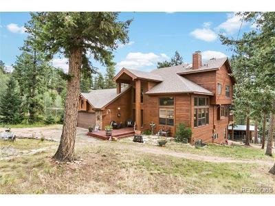 Evergreen Single Family Home Active: 6634 Louise Lane