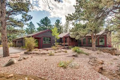 Boulder CO Single Family Home Active: $1,293,000