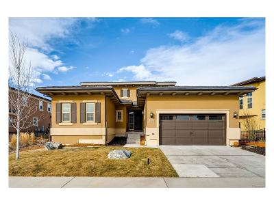 Douglas County Single Family Home Active: 10615 Ladera Drive