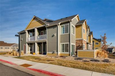 Commerce City Condo/Townhouse Active: 15800 East 121st Avenue #O2