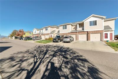 Arvada Condo/Townhouse Active: 10129 West 55th Drive #103