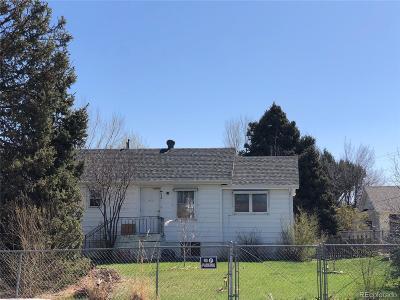 Lakewood Single Family Home Active: 74 South Harlan Street
