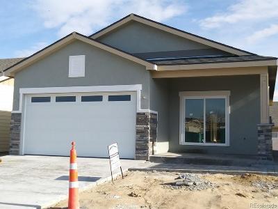 Evans Single Family Home Active: 6324 Corvina Street