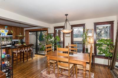Cap Hill/Uptown, Capital Hill, Capitol Hill Condo/Townhouse Active: 899 Pearl Street #17