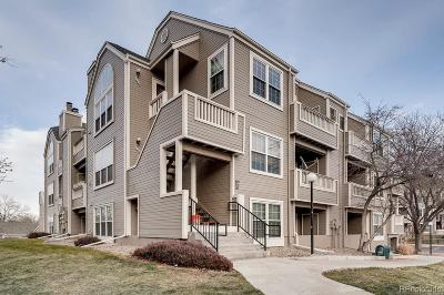 Lakewood Condo/Townhouse Under Contract: 5755 West Atlantic Place #303