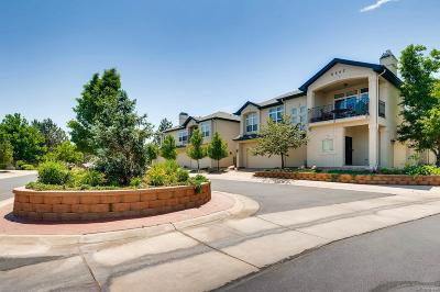 Centennial Condo/Townhouse Active: 6647 South Forest Way #C
