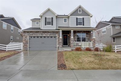 Longmont Single Family Home Active: 1658 Dorothy Circle