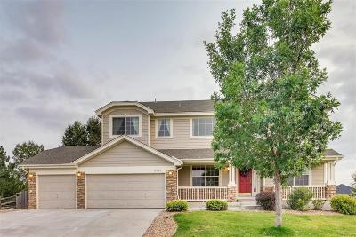 Parker Single Family Home Active: 10768 Quail Ridge Drive