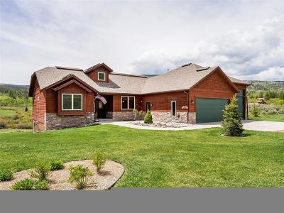 Oak Creek Single Family Home Under Contract: 32507 Pueblo Way