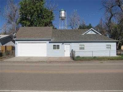 Single Family Home Active: 505 2nd Avenue