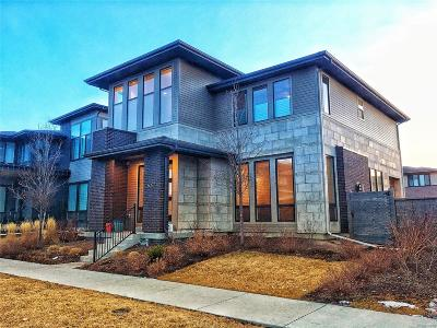 Denver CO Single Family Home Active: $875,000