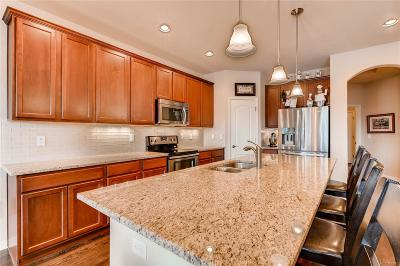 Aurora Condo/Townhouse Under Contract: 19449 East Quincy Place