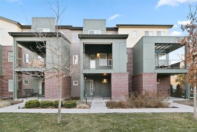 Broomfield Condo/Townhouse Active: 11298 Colony Circle
