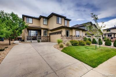 Aurora CO Single Family Home Active: $489,900