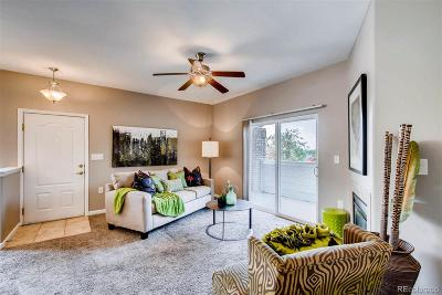 Arvada Condo/Townhouse Active: 10089 West 55th Drive #104