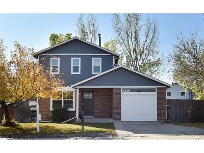 Arvada Single Family Home Under Contract: 6258 West 69th Avenue