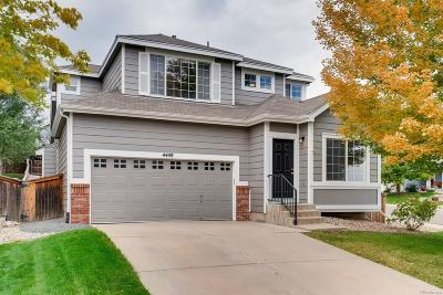Southridge Single Family Home Under Contract: 4448 Ketchwood Circle