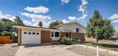 Longmont Single Family Home Active: 1539 Twin Sisters Drive