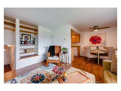 Lafayette Condo/Townhouse Under Contract: 776 West Cleveland Circle